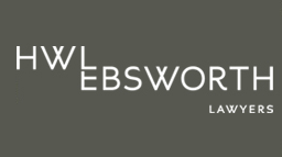 HWL Ebsworth are Trusted Legal Consultants