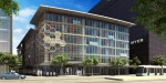 """The new location for your Office ... """"Lifestyle Working"""" at 838 Collins Street"""