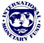 The IMF has just given Australia the thumbs up